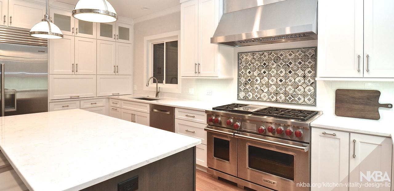 Kitchen Vitality Design Llc Nkba