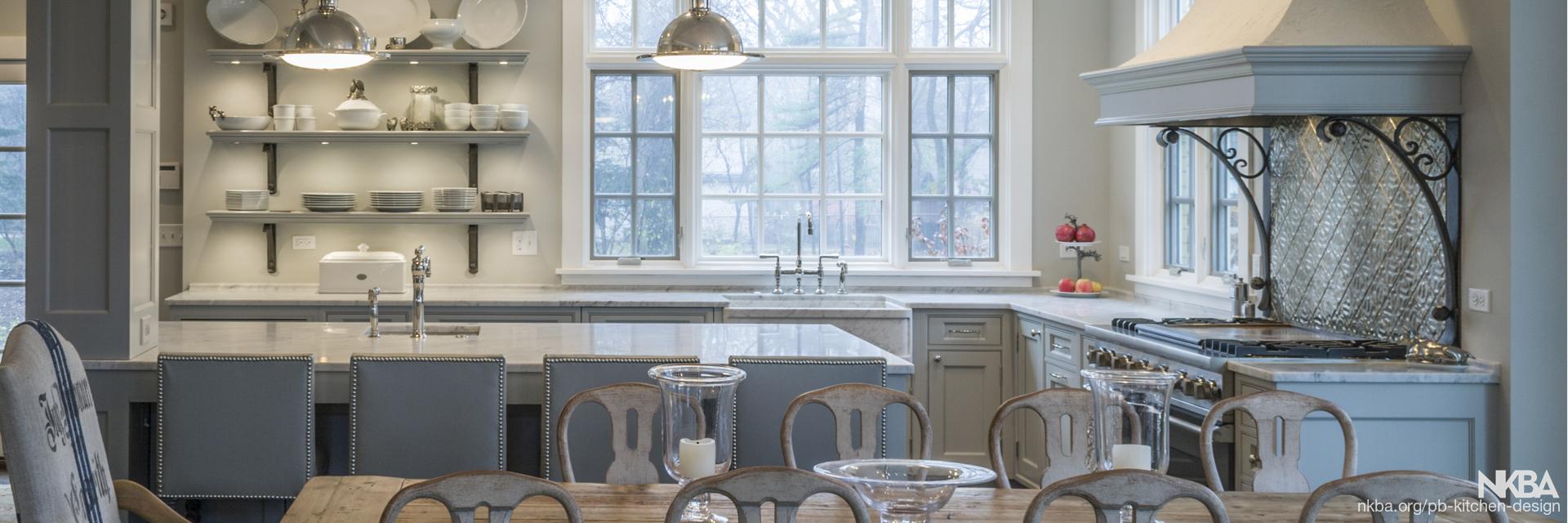 Pb Kitchen Design - NKBA