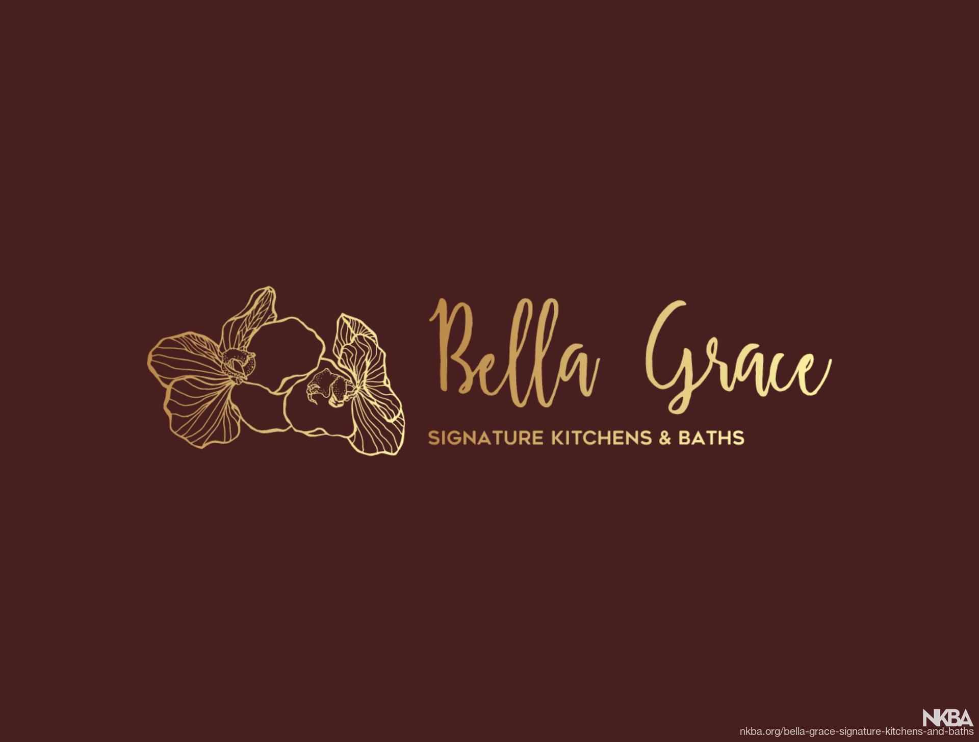 Bella Grace Signature Kitchens Baths Nkba