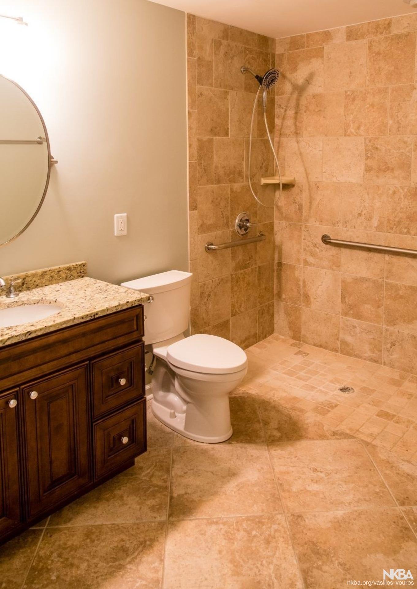 Ada Compliant Bathroom Nkba