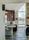 Modern Dark Kitchen - Contemporary - Kitchen