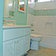 Bathroom Remodel - Eclectic - Bath