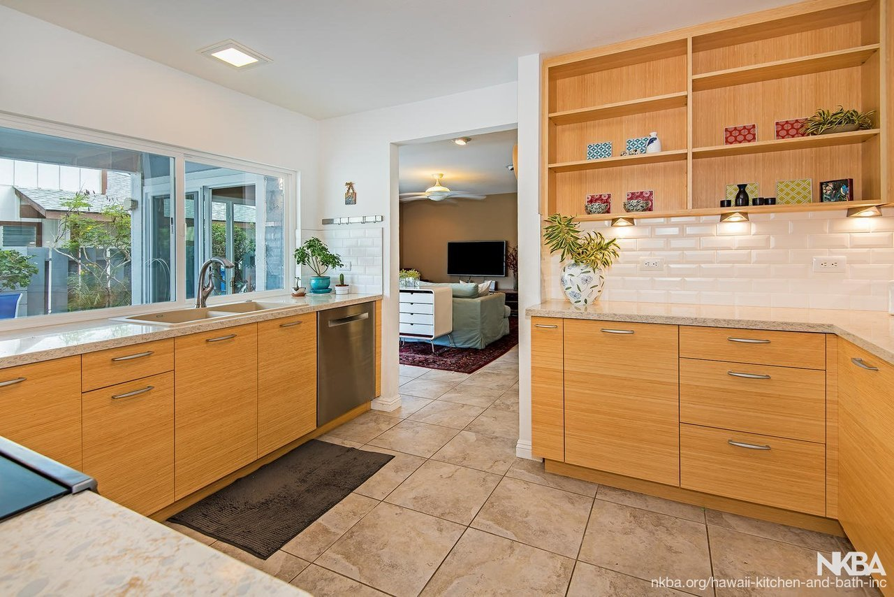 Kitchen Remodel (Cabinets U0026 Countertops)   Contemporary   Kitchen