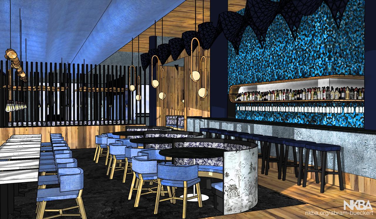 2018 Restaurant Project Nkba