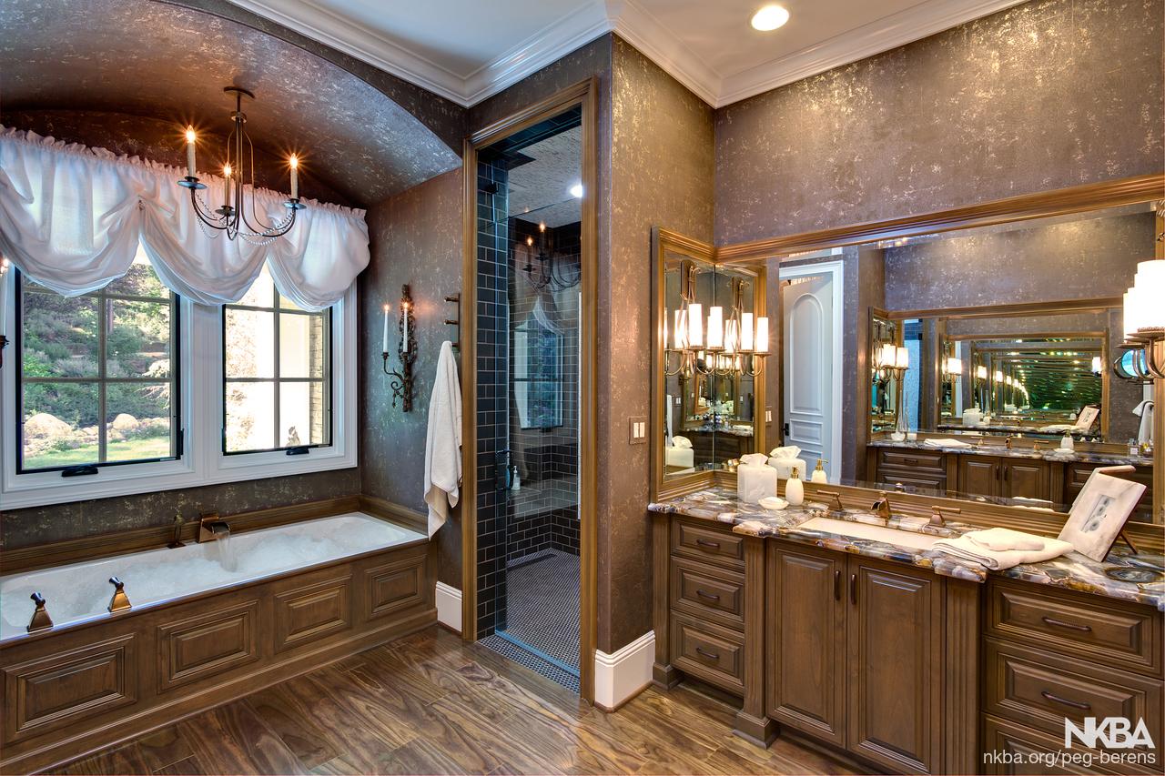 traditional master bathroom blue traditional with twist new construction master bathroom bath nkba
