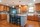 Transitional Family Kitchen - Transitional - Kitchen