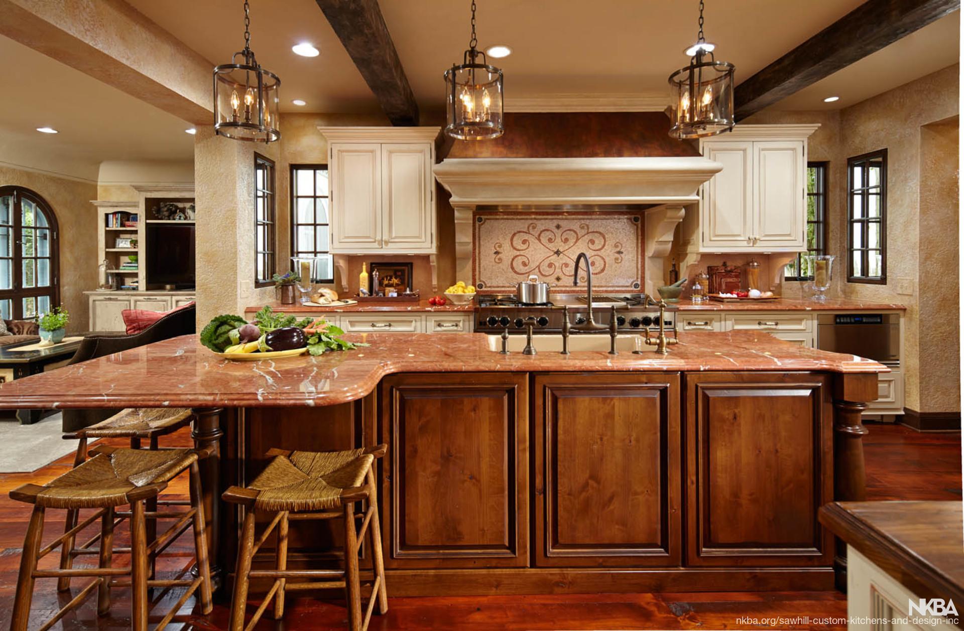 Sawhill Custom Kitchens Design Inc Nkba