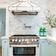 Pierce Street - Eclectic - Kitchen