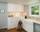 Traditional White Kitchen 2 - Farmhouse - Kitchen