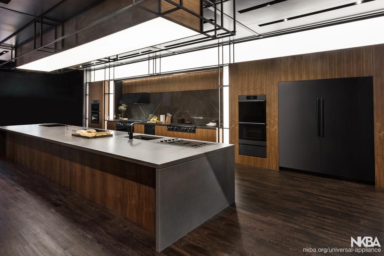 Dacor Modernist Kitchen Appliance   Contemporary   Kitchen