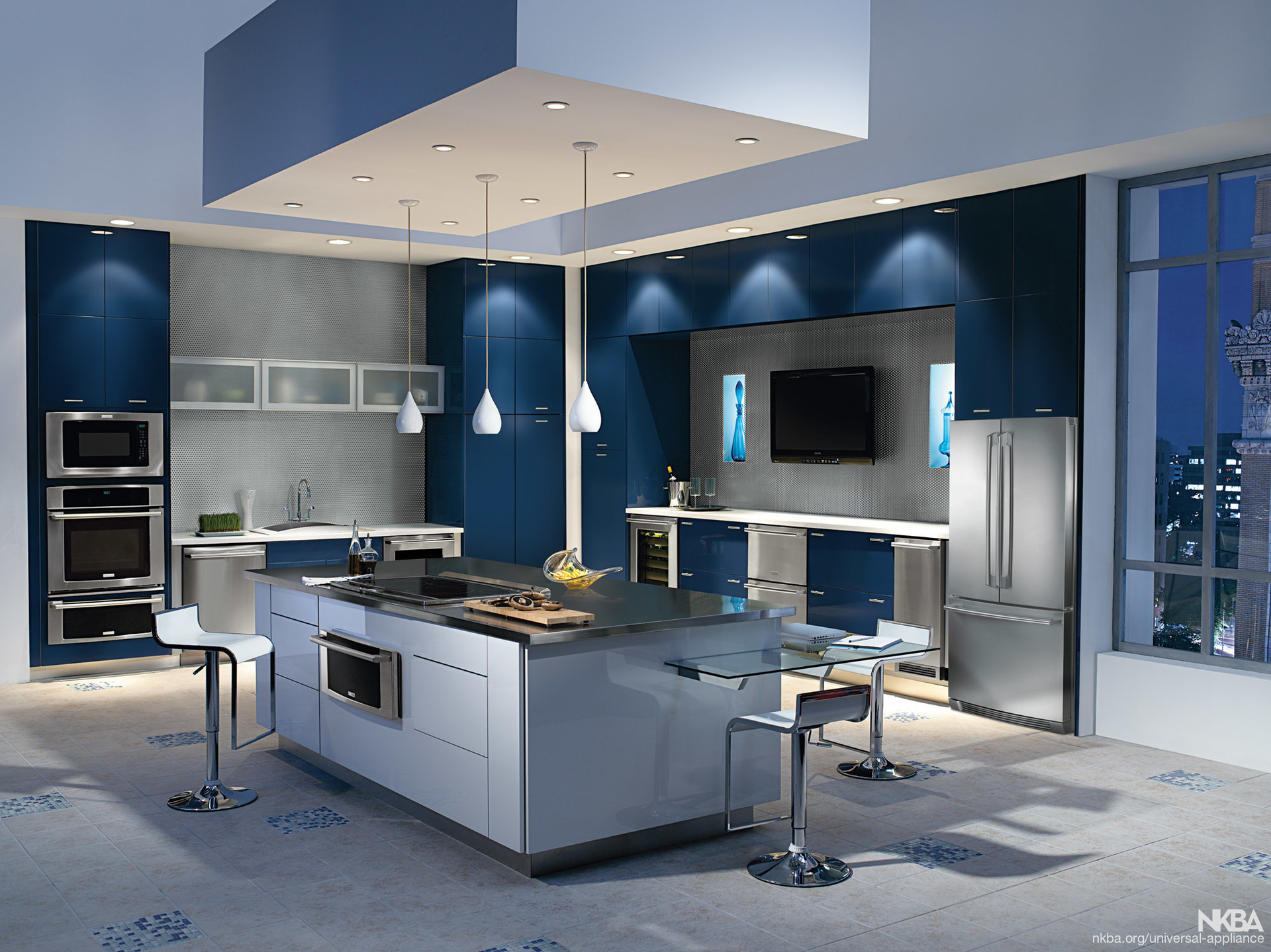 Electrolux Kitchen Appliance   Contemporary   Kitchen