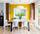 Bright Sunny Dining Room - Contemporary - Kitchen