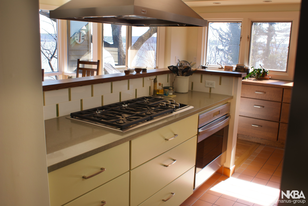 Kitchen On A Mission.Modernism On A Mission Nkba