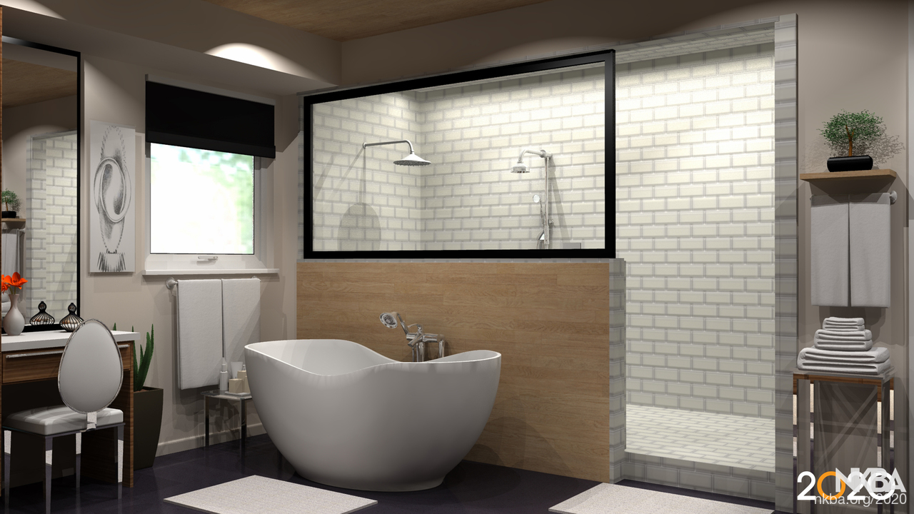 Design Ideas Fabulous Modern Bathroom Design 2020 50 Wtsenates