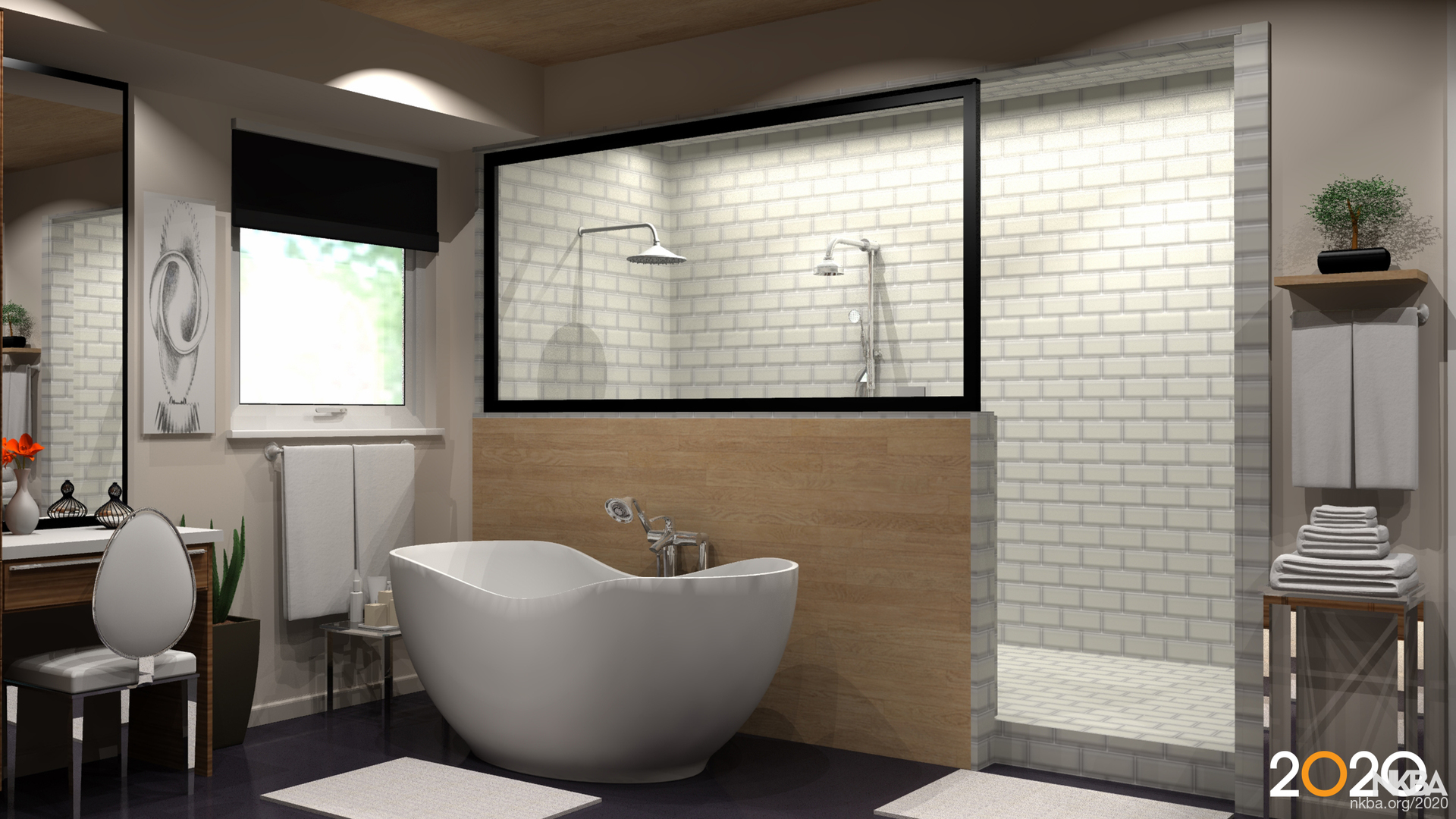 A2sbidd3h50 Astonishing 2020 Stylish Bathroom Interior Design Download 3d House Today 2020 10 14