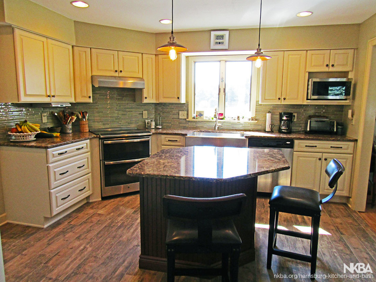 Kitchen Remodel - NKBA