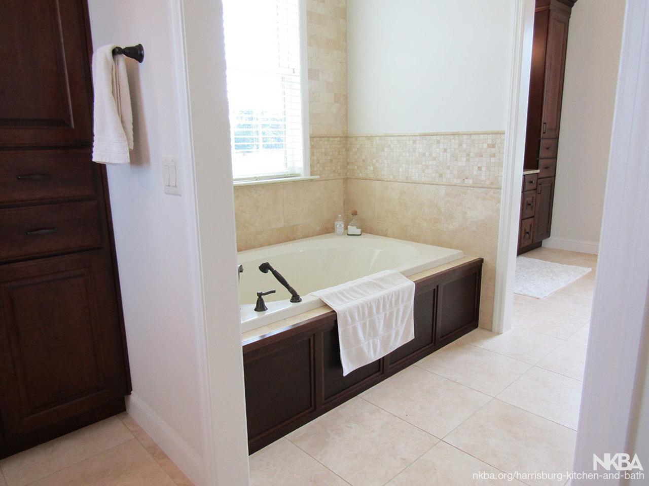 Modern Bathroom   Mid Century Modern   Bath