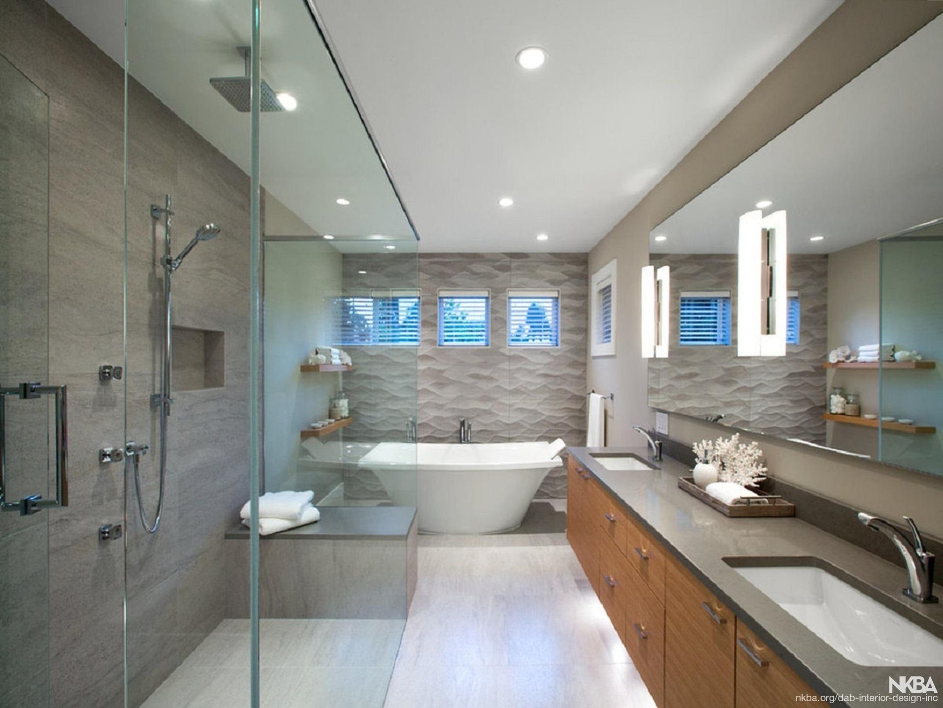 Large Luxury Bath Nkba