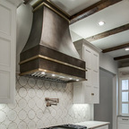 Kitchen Kandy Range Hoods and Metal Boutique