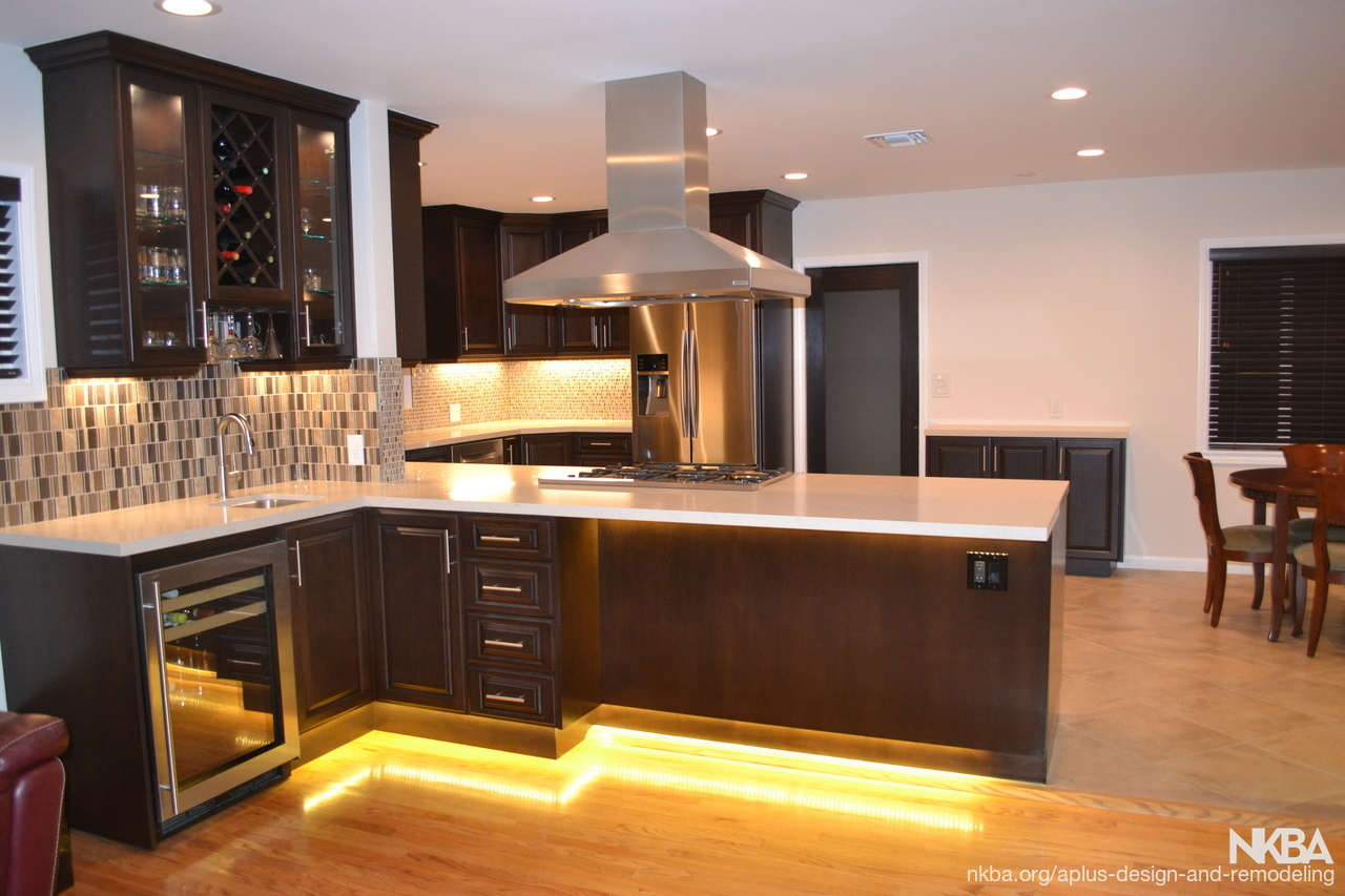 Kitchen Remodel In Los Angeles Traditional