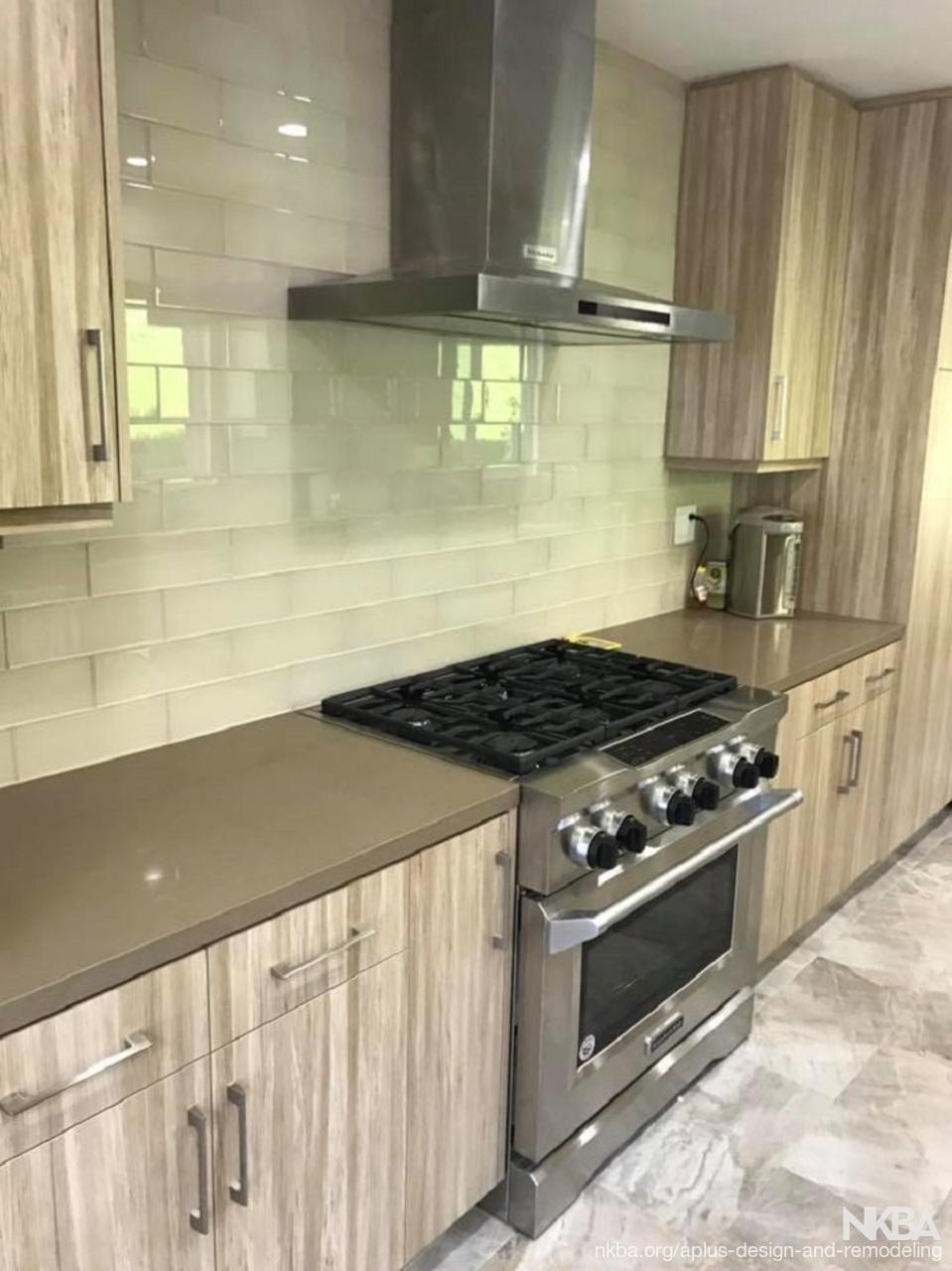 Ordinaire Kitchen Remodel In Granada Hills   Transitional   Kitchen
