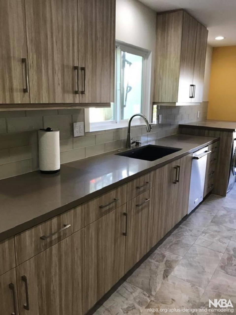 Beau Kitchen Remodel In Granada Hills   Transitional   Kitchen