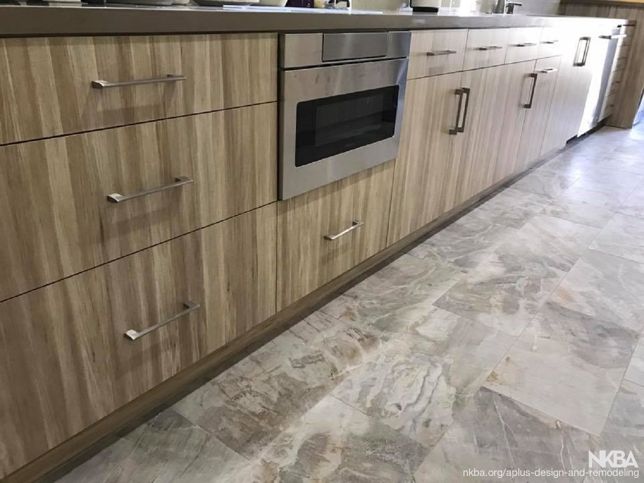 Kitchen Remodel In Granada Hills   Transitional   Kitchen