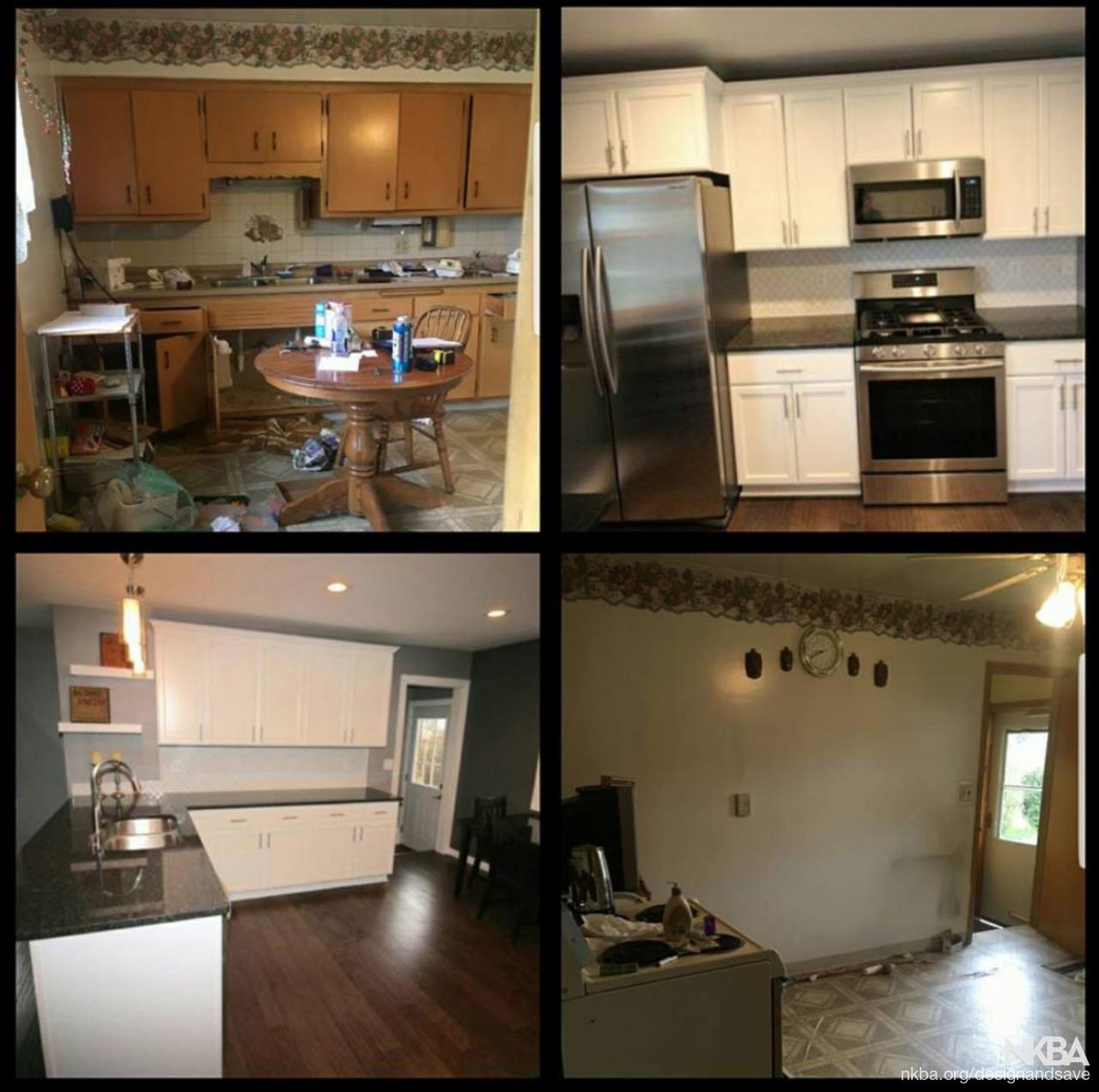 Complete Kitchen Remodel   Contemporary   Kitchen