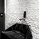 Brickell Condo Powder Room - Contemporary - Bath