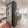 Brickell Florida Penthouse - Eclectic - Bath