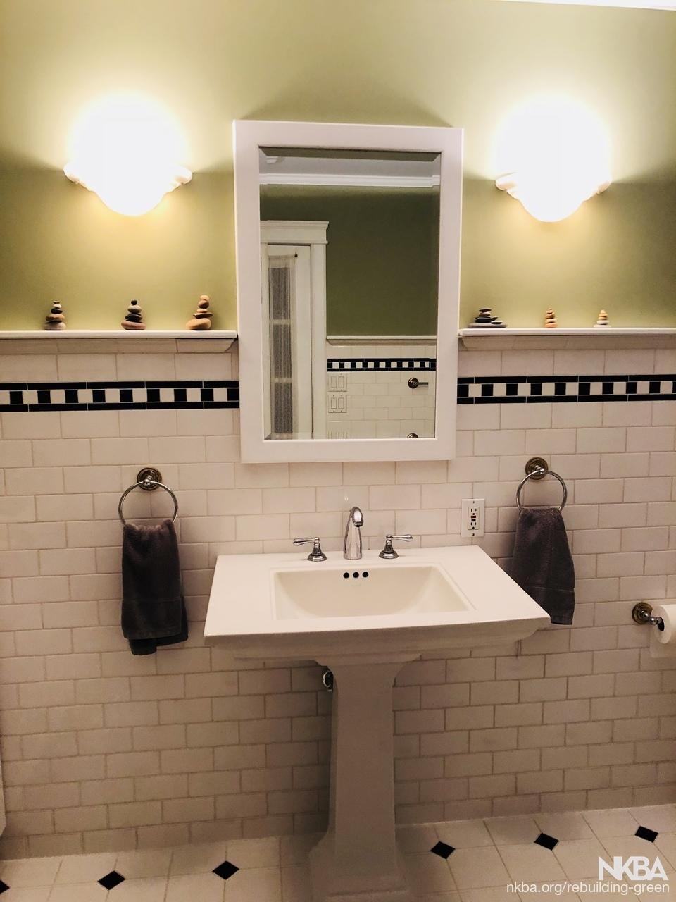 Classic Design Master Bath   Traditional   Bath
