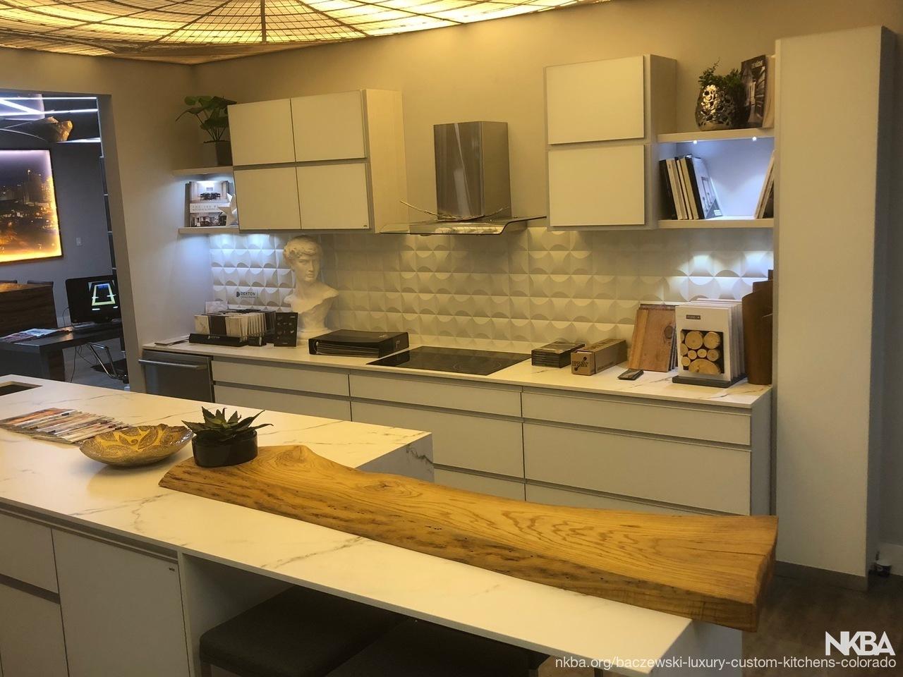 European Kitchens Denver Colorado - NKBA
