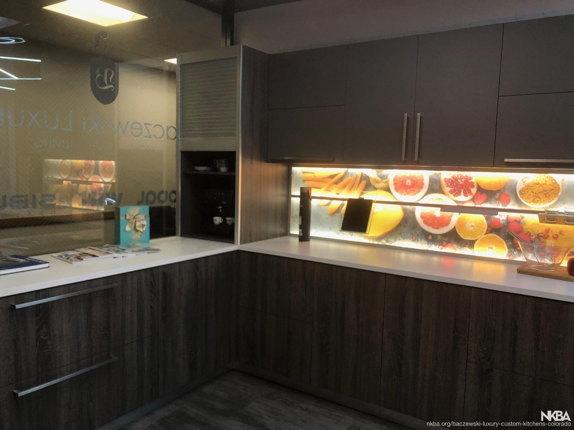 Kitchen Design Made in Denver Colorado - NKBA