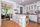 White transitional kitchen - Transitional - Kitchen