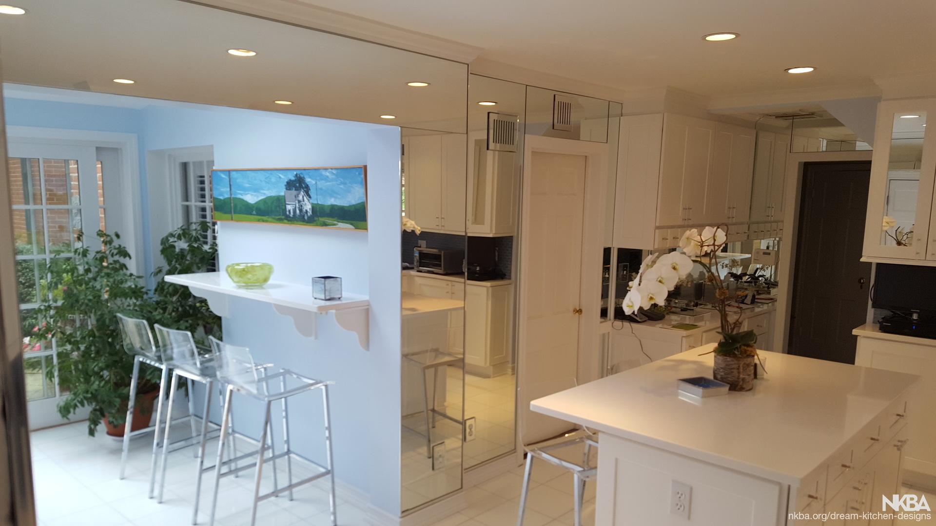 Dream Kitchen Designs   NKBA