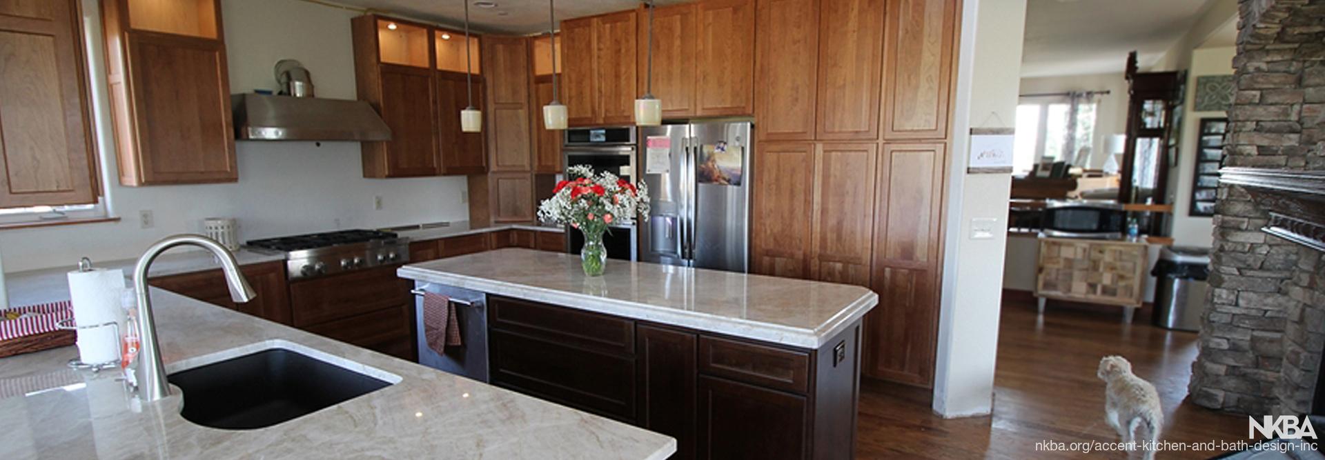 Accent Planning Kitchen and Bath Design INC - NKBA