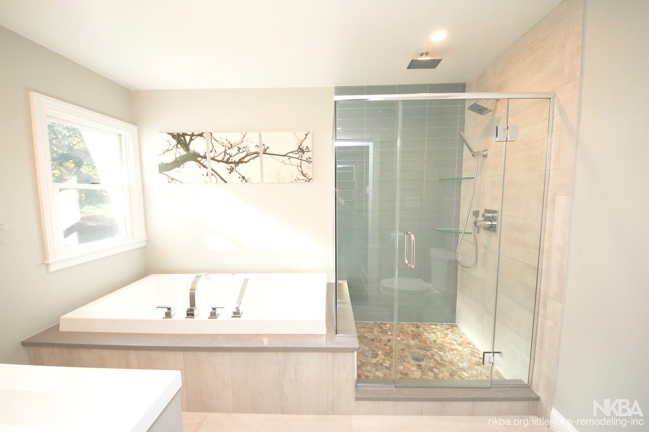 Bathroom - NKBA
