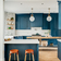 Clipper Street - Eclectic - Kitchen