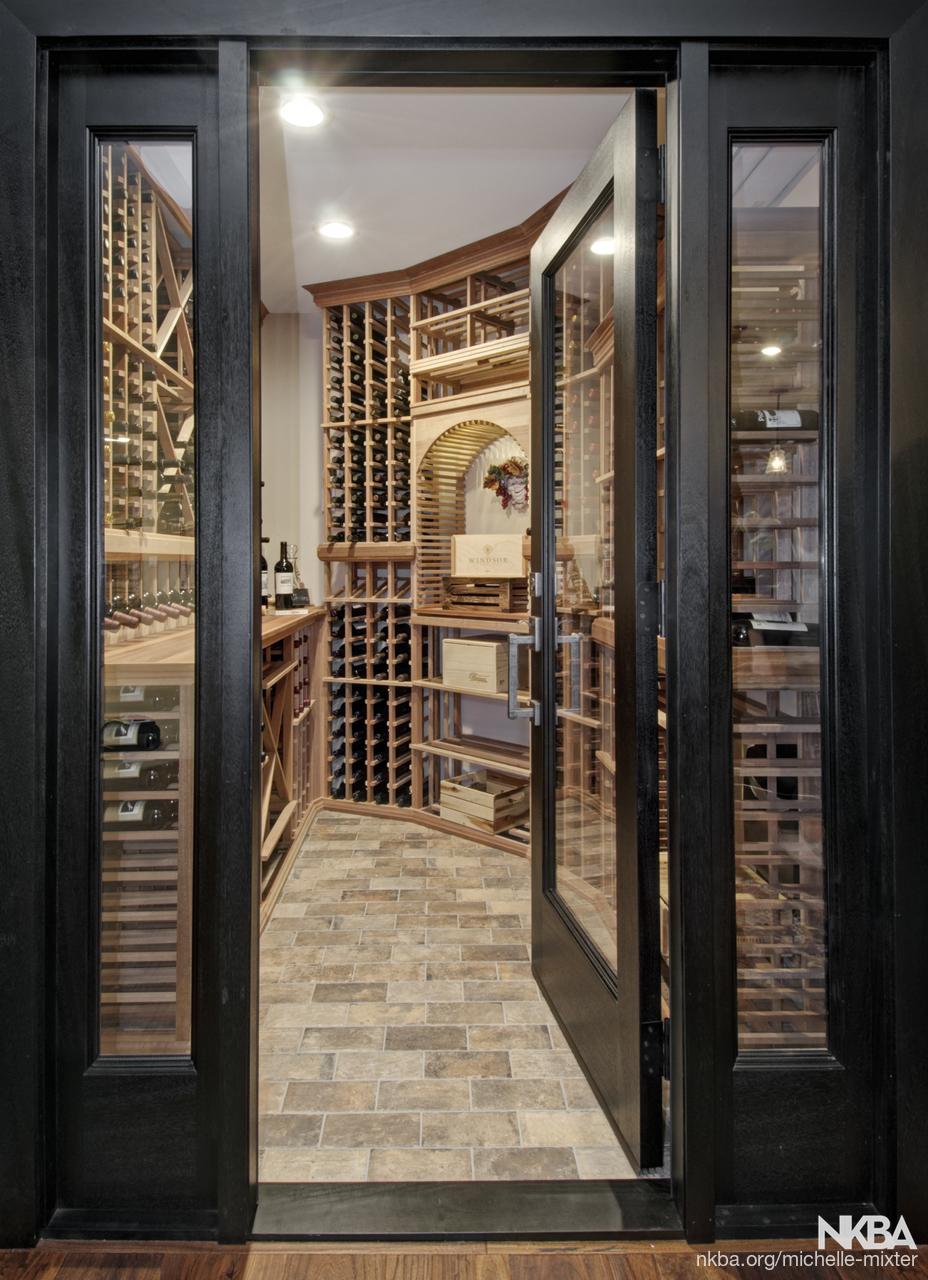 Wine Cellar - NKBA