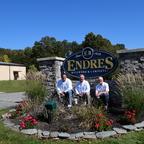 E. B. Endres Inc.