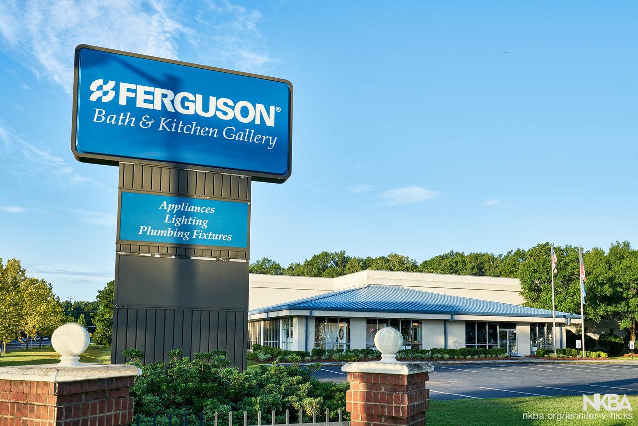 Ferguson Bath, Kitchen & Lighting Gallery - NKBA