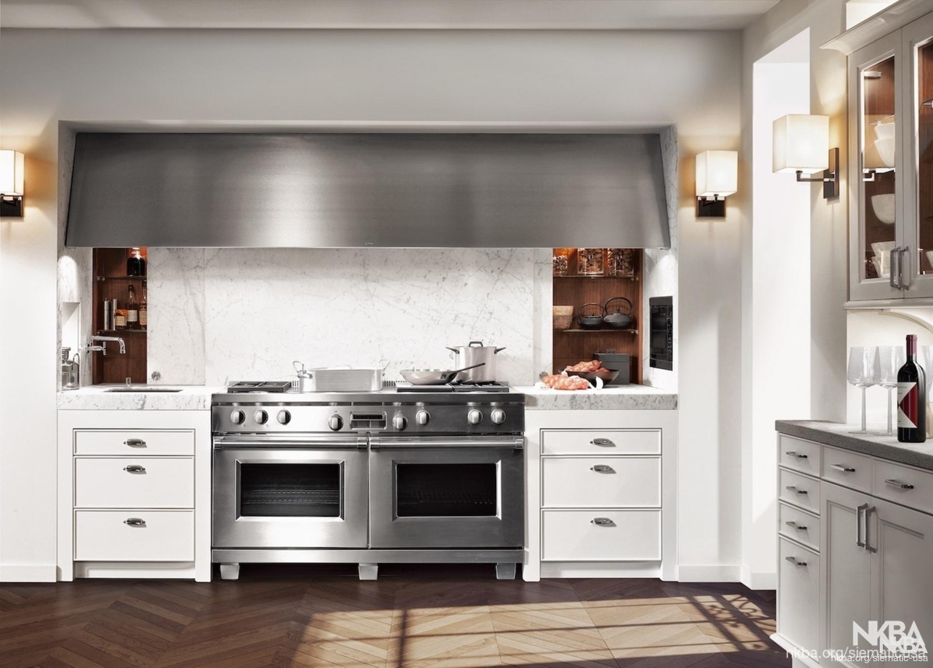 SieMatic Classic Kitchen   NKBA