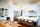 Gallery Kitchen - Contemporary - Kitchen