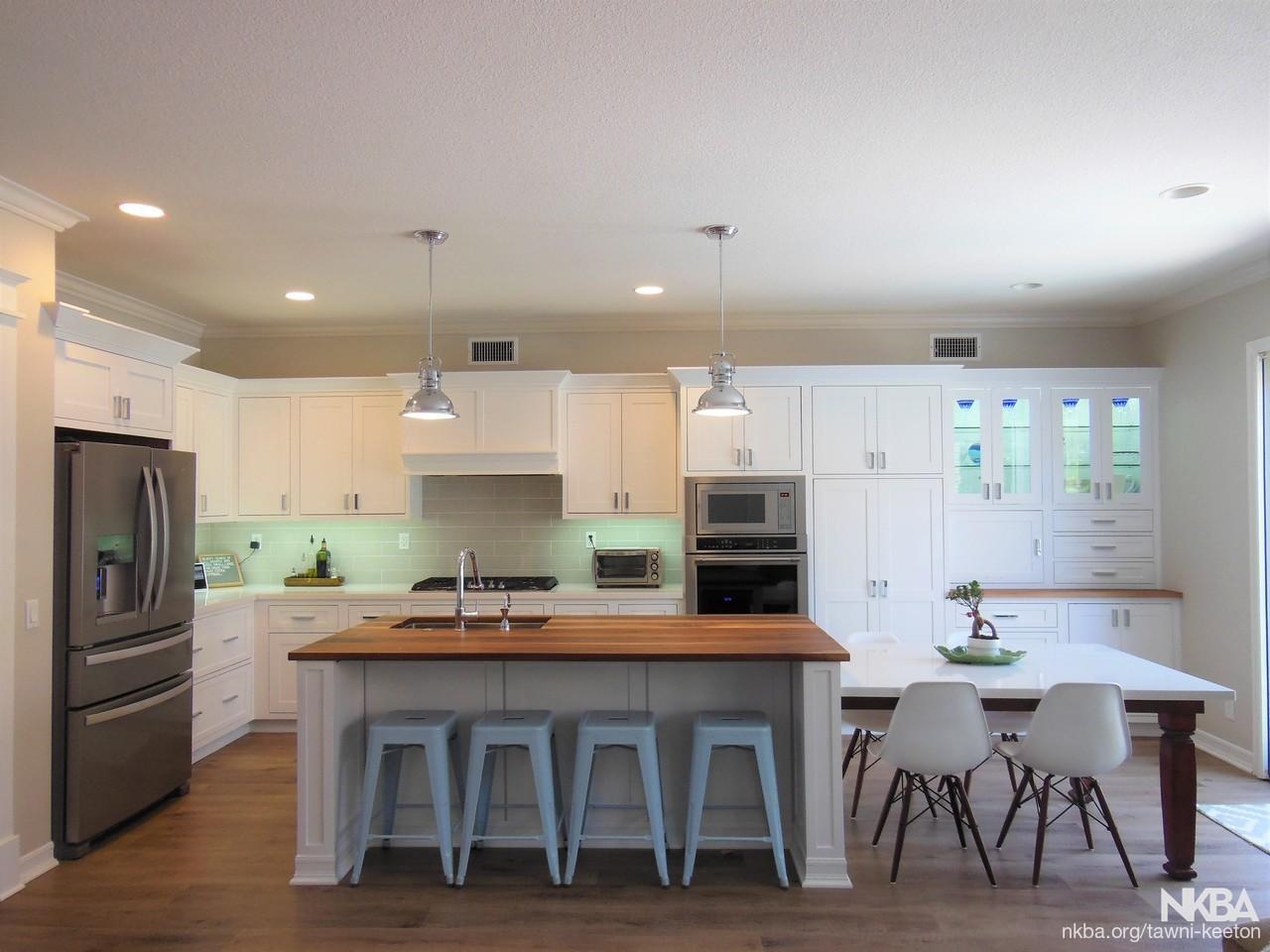 Ladera Ranch Kitchen Remodel - NKBA