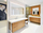 Bathroom Cabinetry / Sophisticated Functionality - Contemporary - Bath