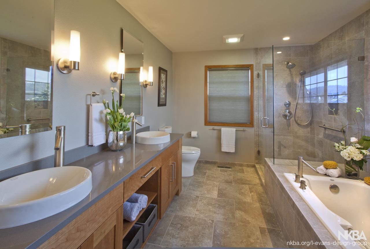 Grey Day - NKBA Zen Bathroom Asian Design on decorative bathroom, spa bathroom, black zen bathroom, asian green bathroom, japanese zen bathroom, modern zen bathroom, white zen bathroom, contemporary zen bathroom, shabby chic bathroom, salon bathroom, opne zen bedroom to bathroom,