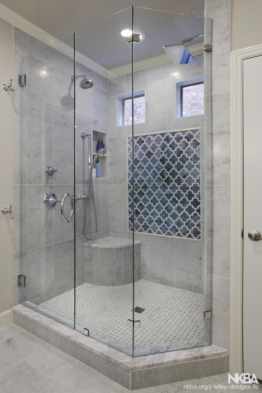 Master Bathroom Remodel Nkba