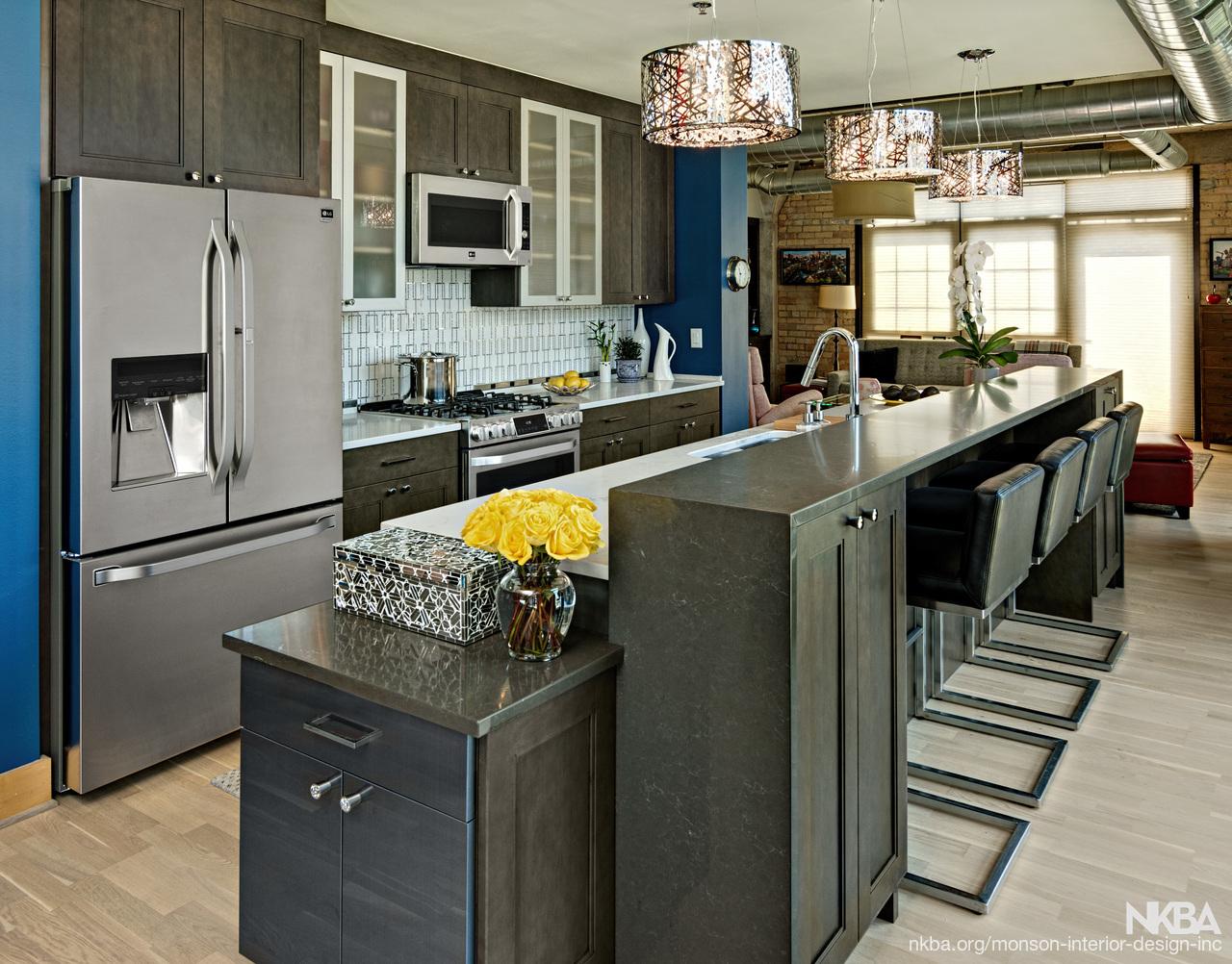 Monson interior design inc nkba - Interior design classes minneapolis ...