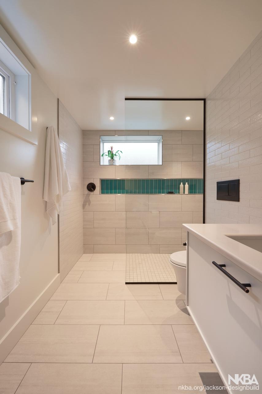 Ballard Basement Bathroom Nkba