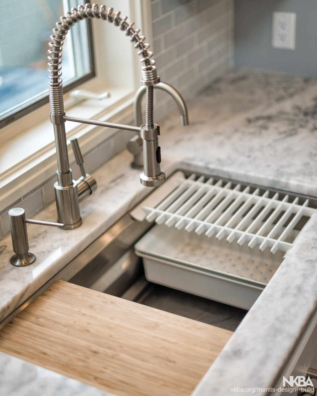 Undermount Kitchen Sink Nkba